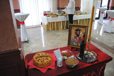Obilježena školska slava Sveti Sava